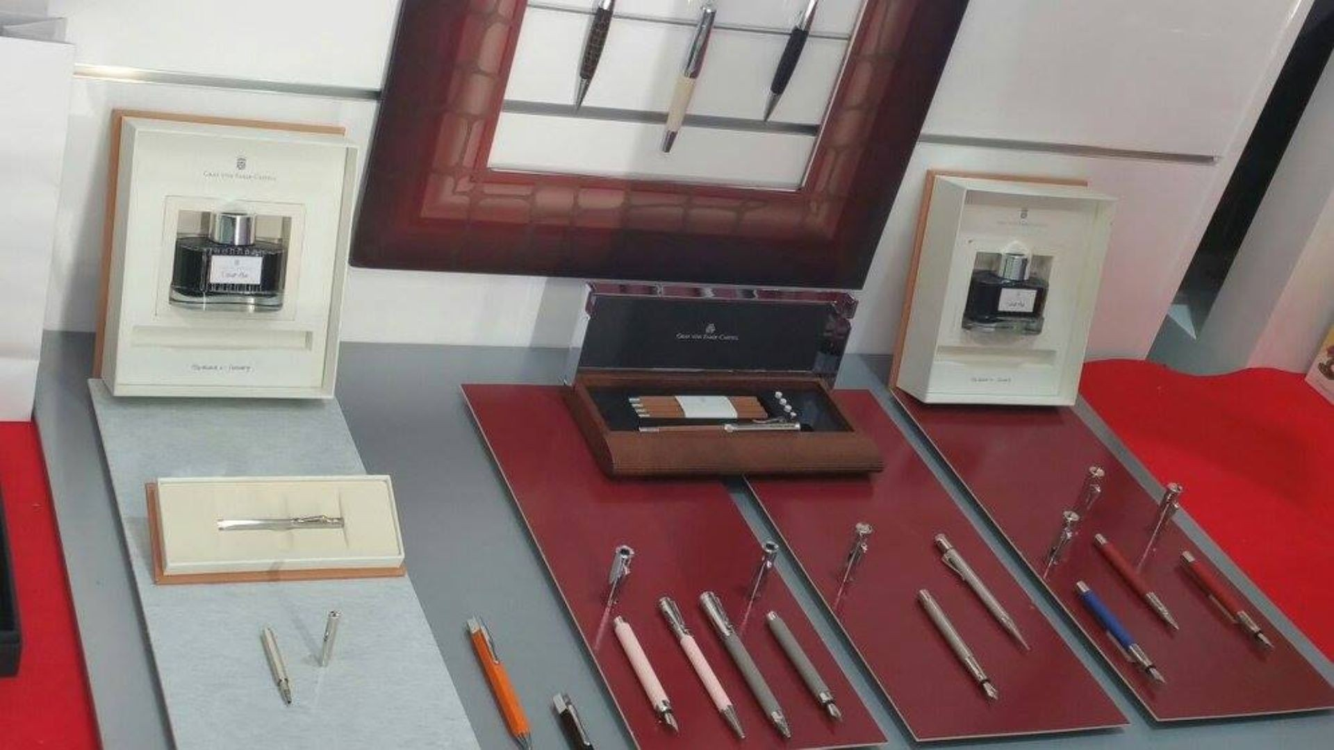 Material de oficina en Pamplona