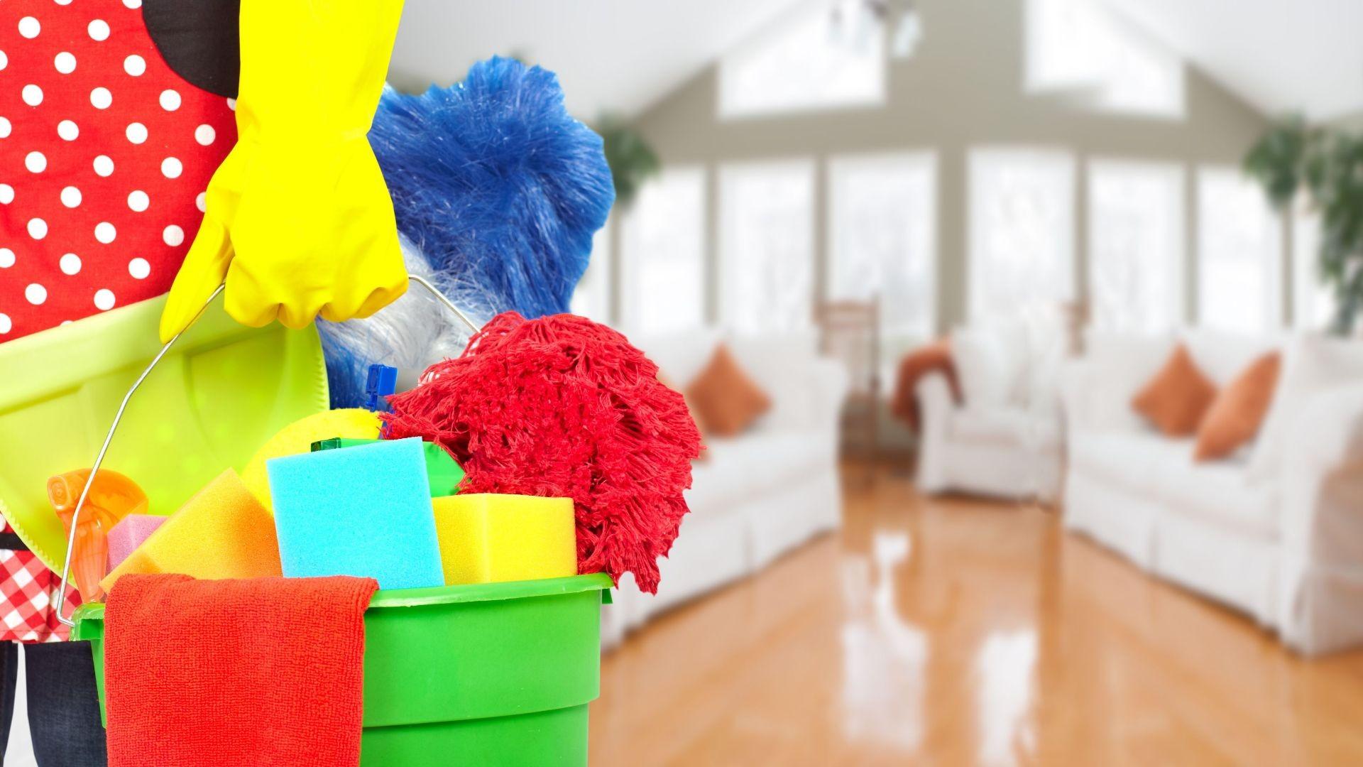 Tu empresa de limpieza en Huelva