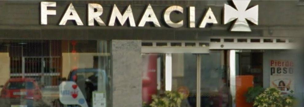 Farmacia en Coria