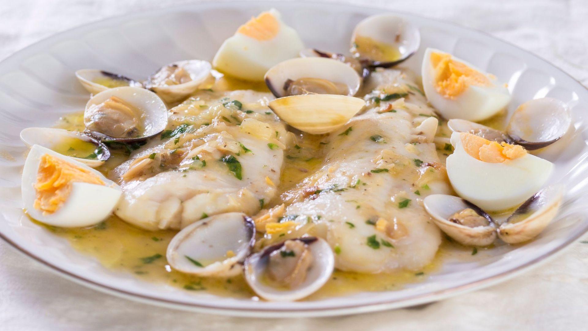 Restaurante especializado en pescados en Molina de Segura
