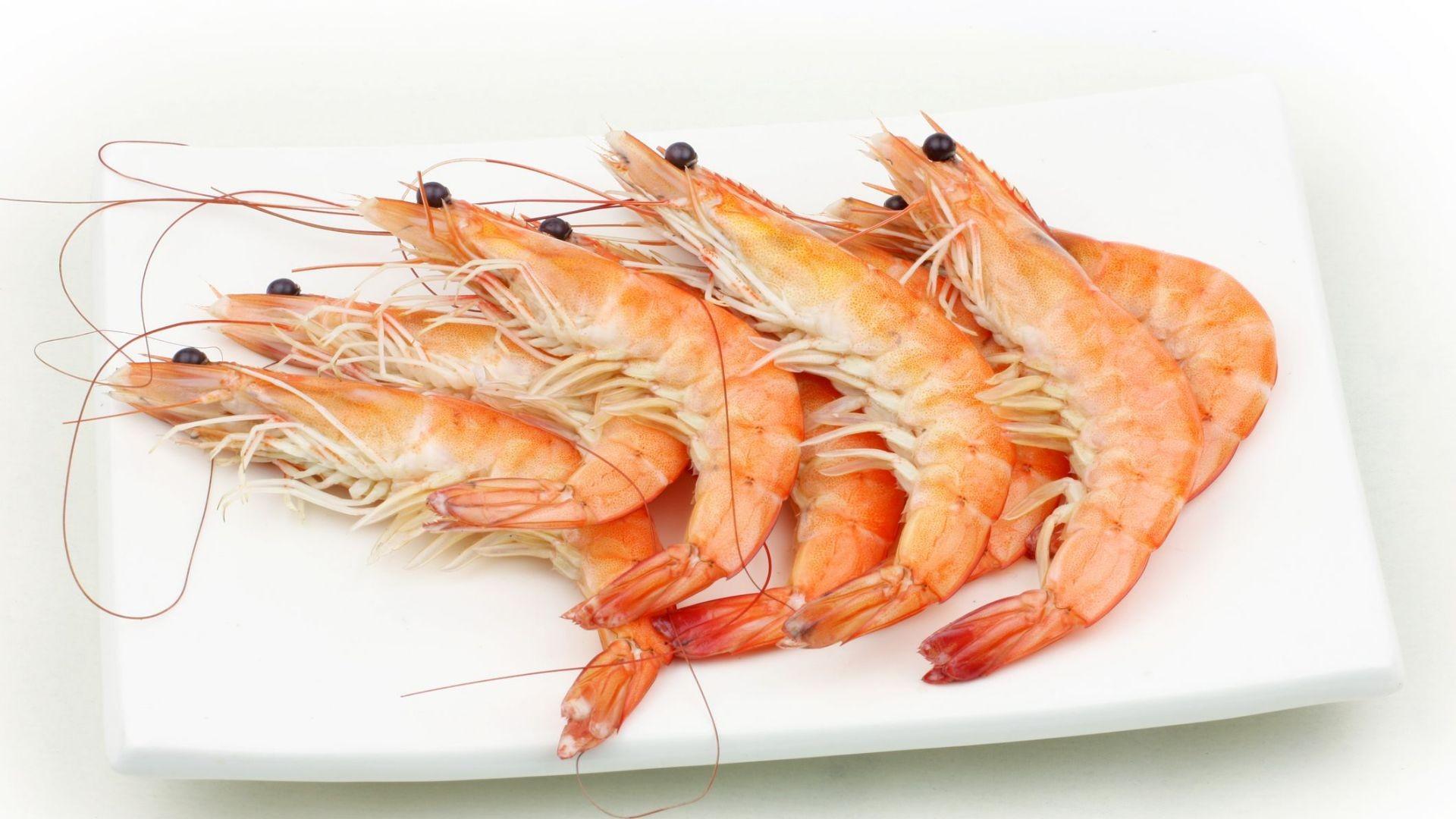 Restaurante especializado en mariscos en Molina de Segura
