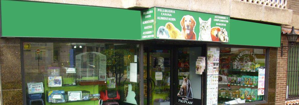 Pienso para perros en Guadalajara | Interzoo Guadalajara