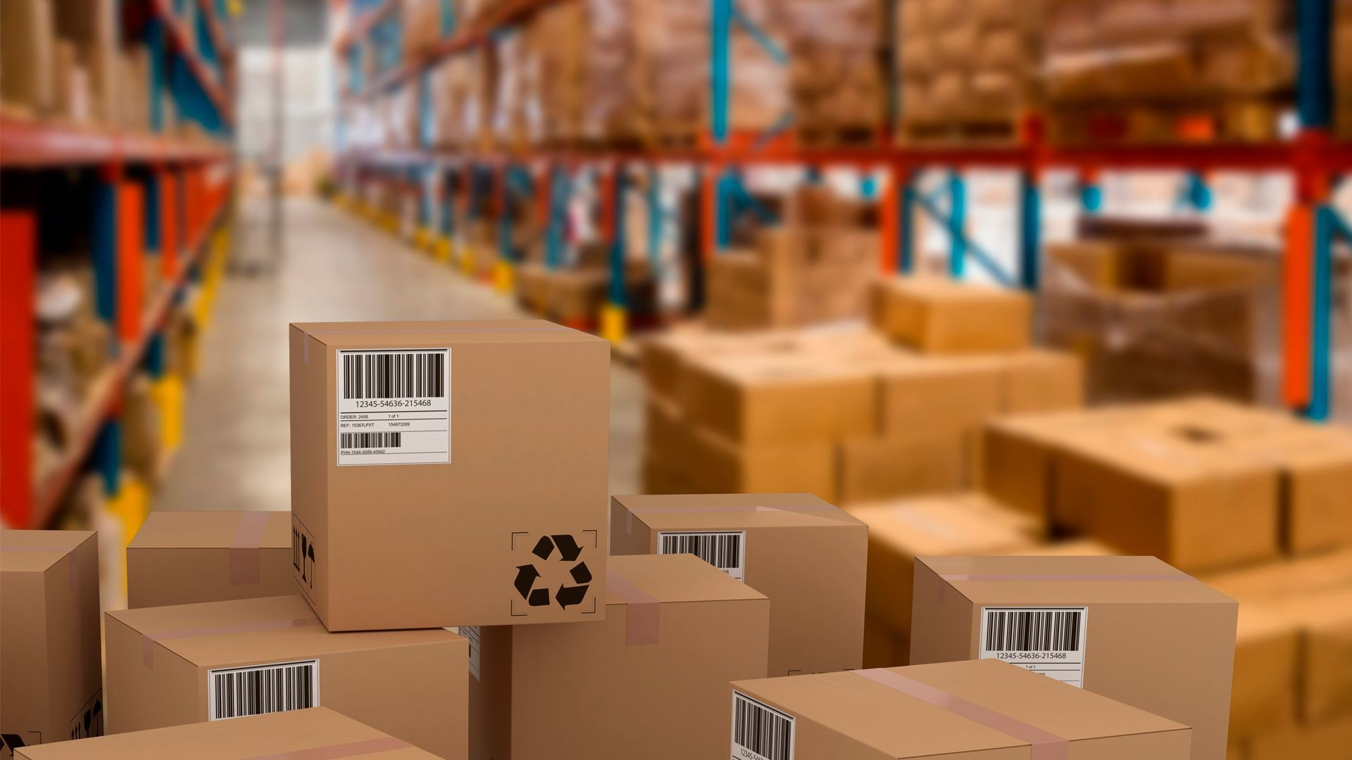 Logística y almacenamiento en Granollers