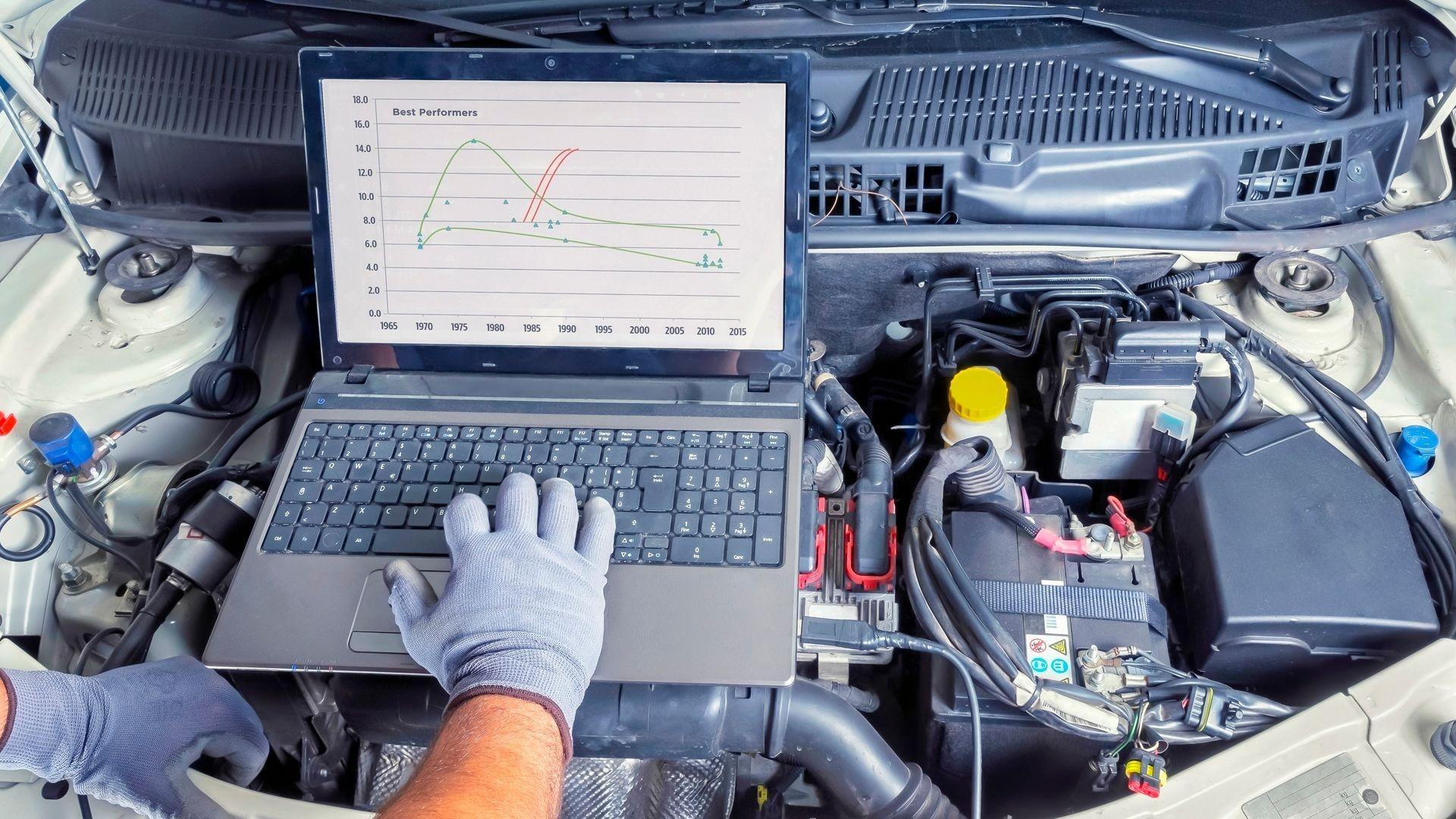 Servicios de electricidad de vehículos en Vilamalla