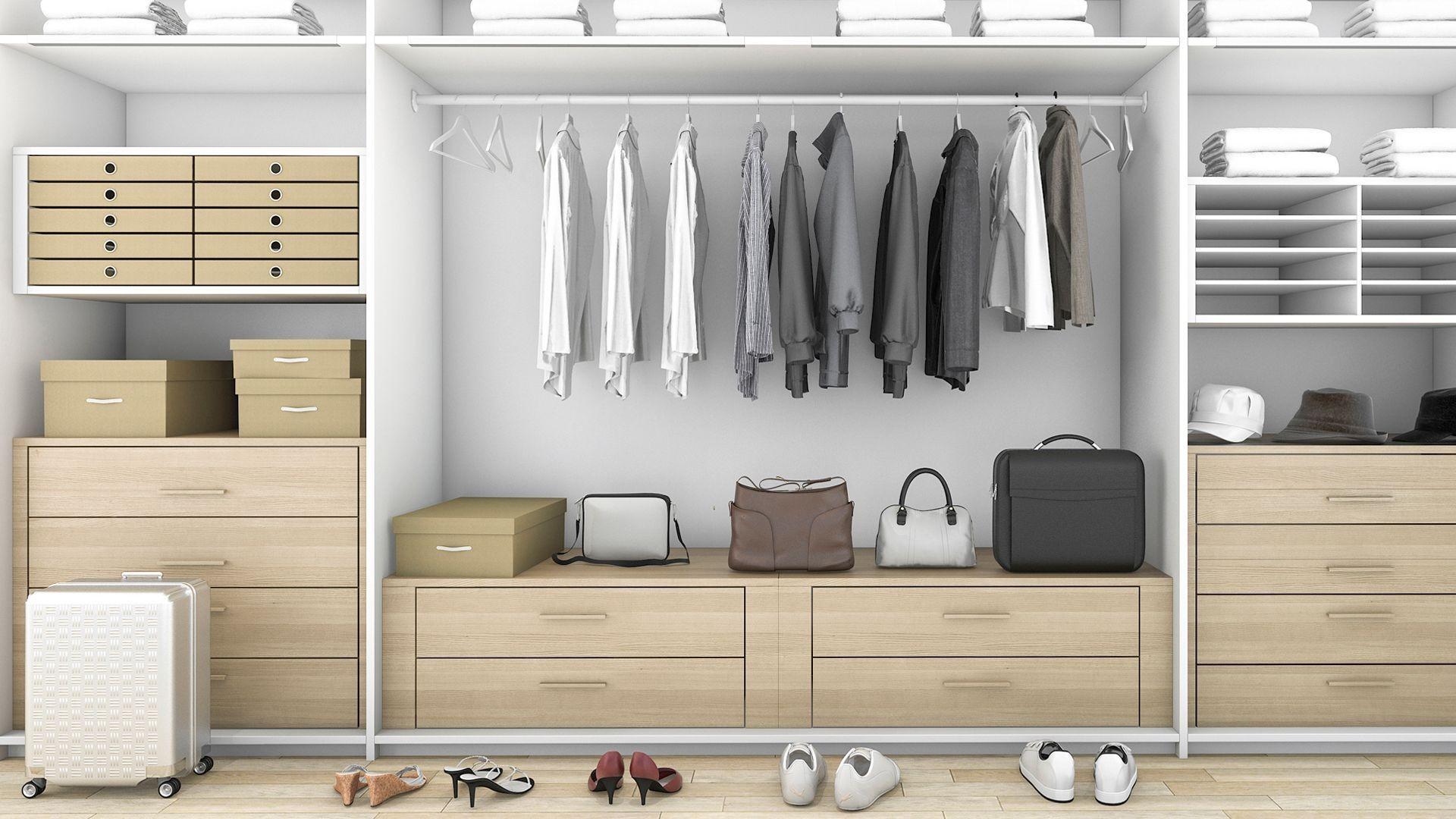 Empresa de armarios a medida en Alcobendas