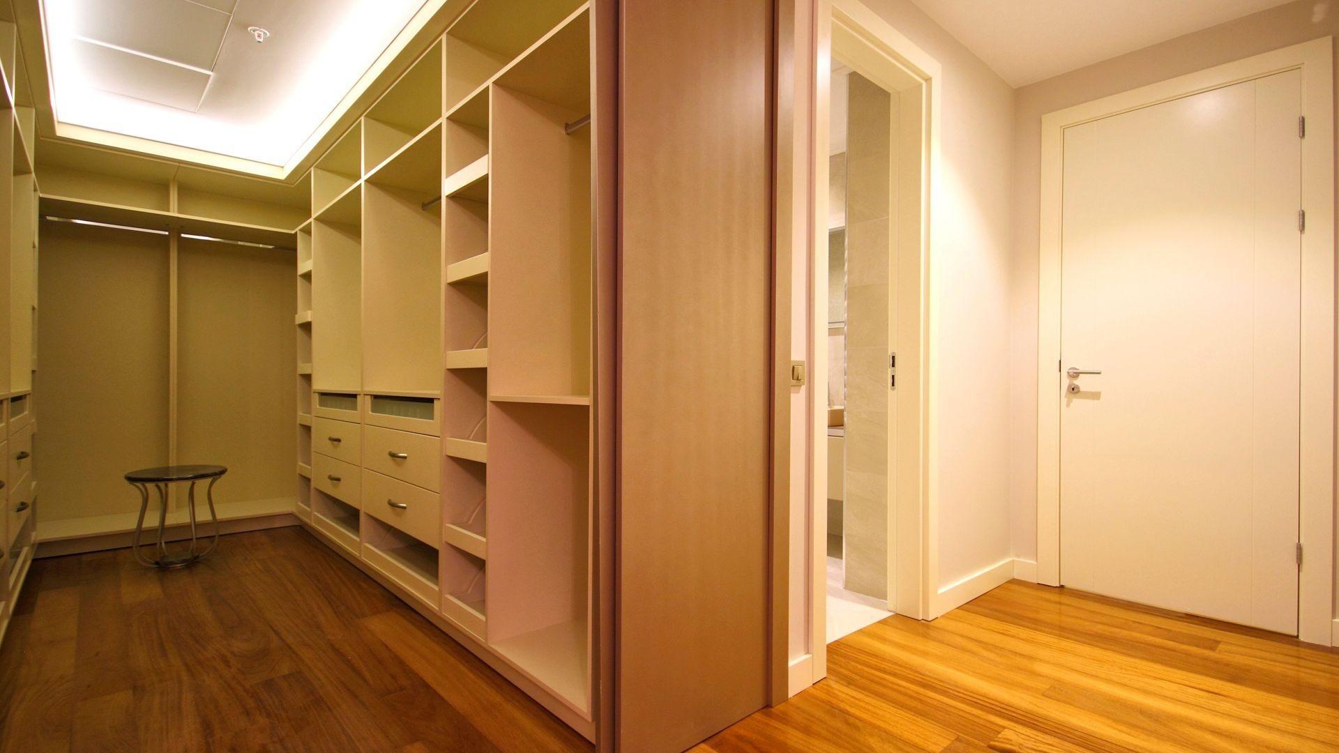 Empresa de armarios y vestidores en Alcobendas