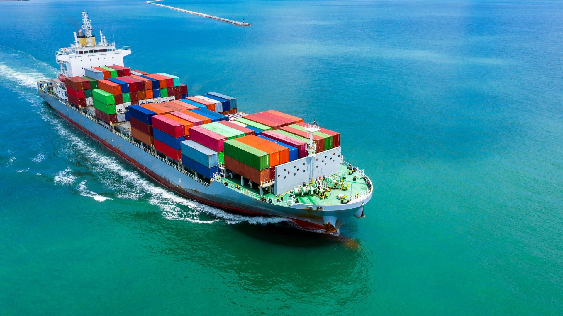 Aire acondicionado, frio industrial para barcos