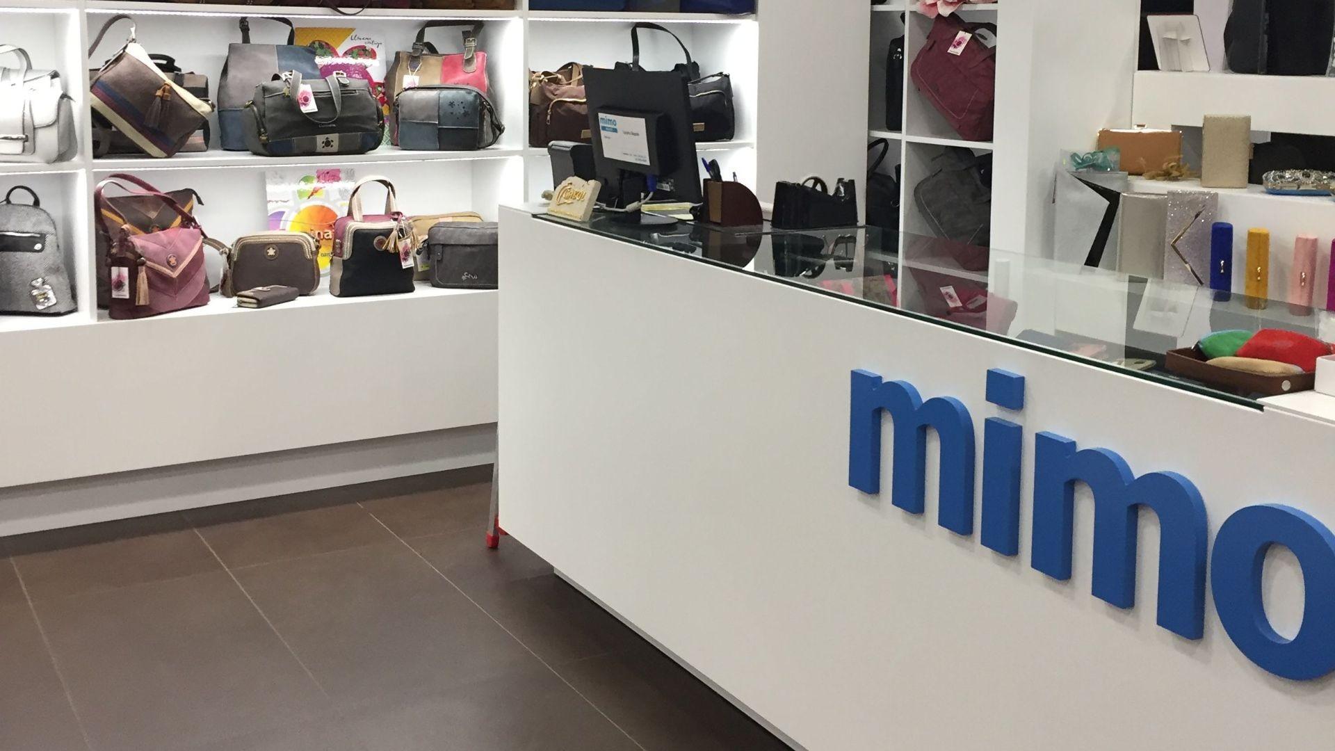 Tienda Bolsos Mimo La Solana