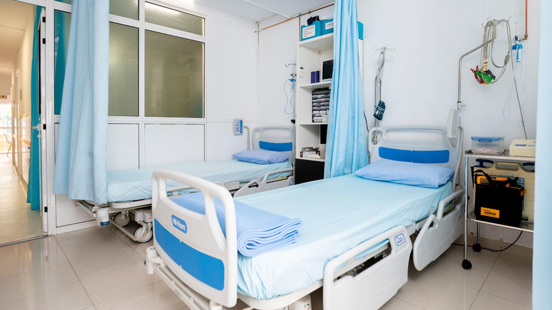 Urgencias médicas en Mogán