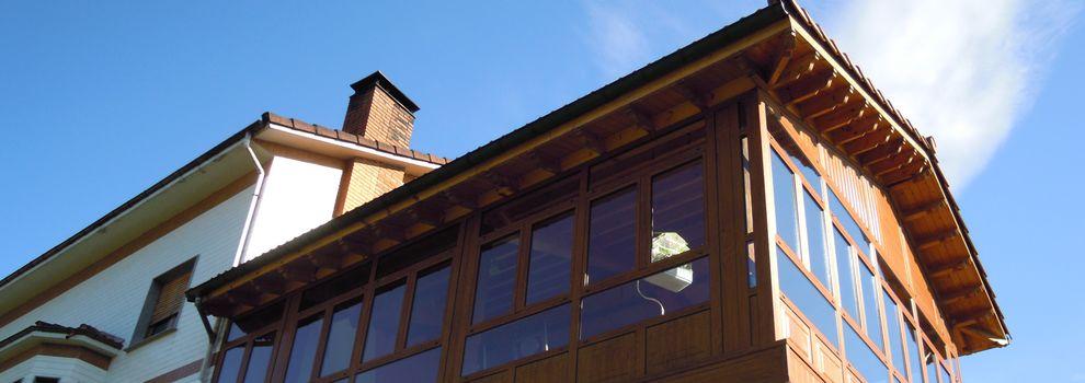 carpinter a de aluminio en asturias