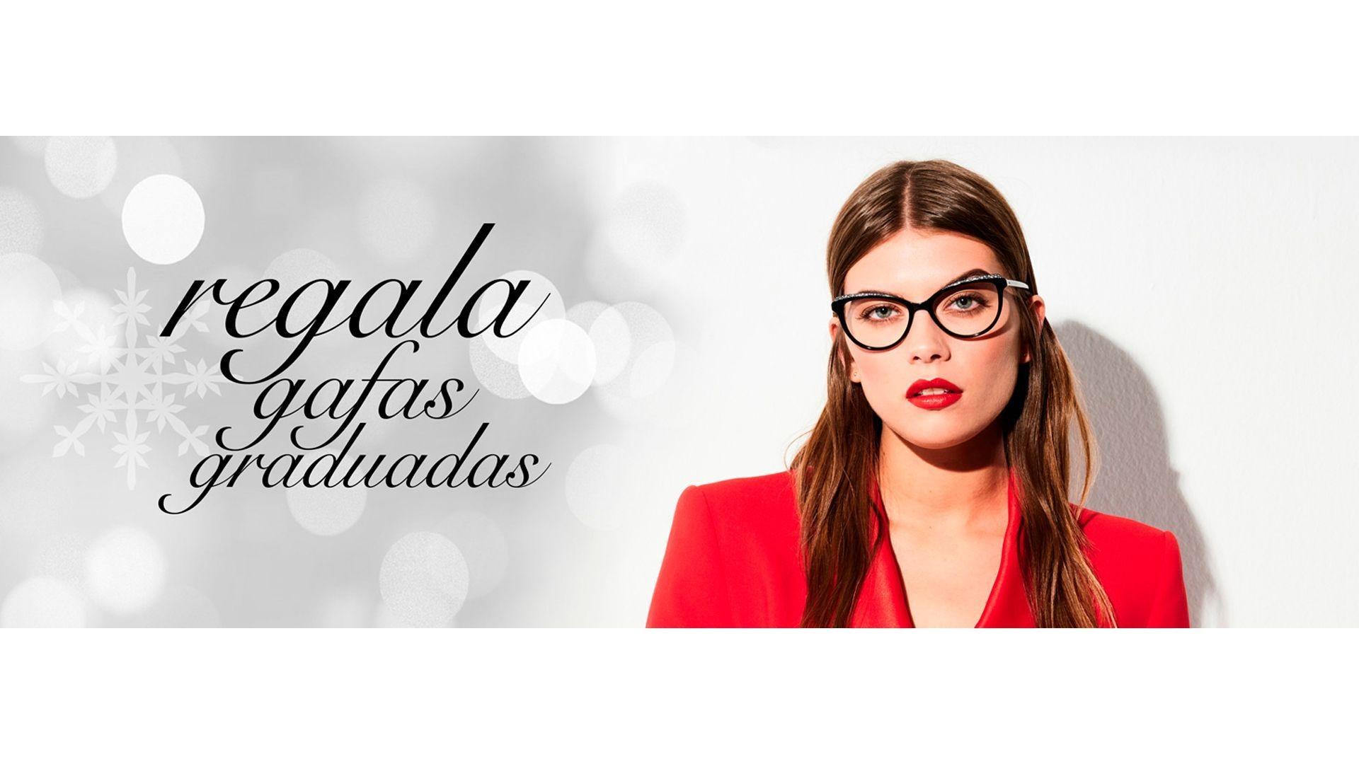 Gafas graduadas en Coslada