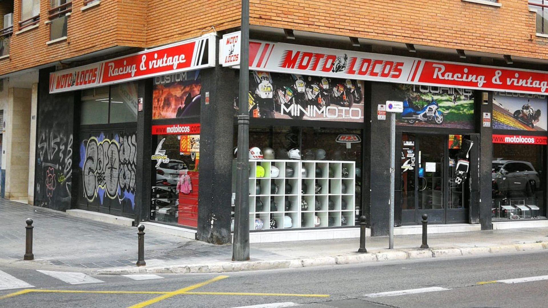 Rotulación gan formato en Valencia