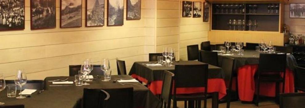 Cocina tradicional creativa en León | Restaurante Picos de Europa