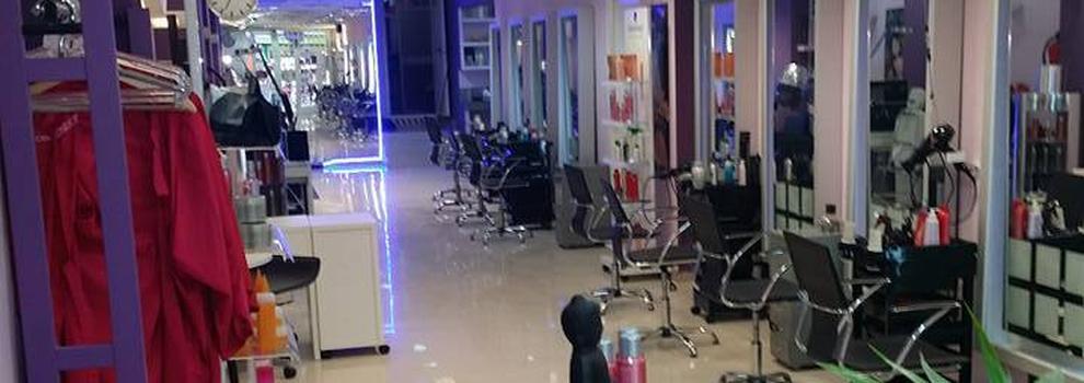 Ofertas peluquerías Zaragoza