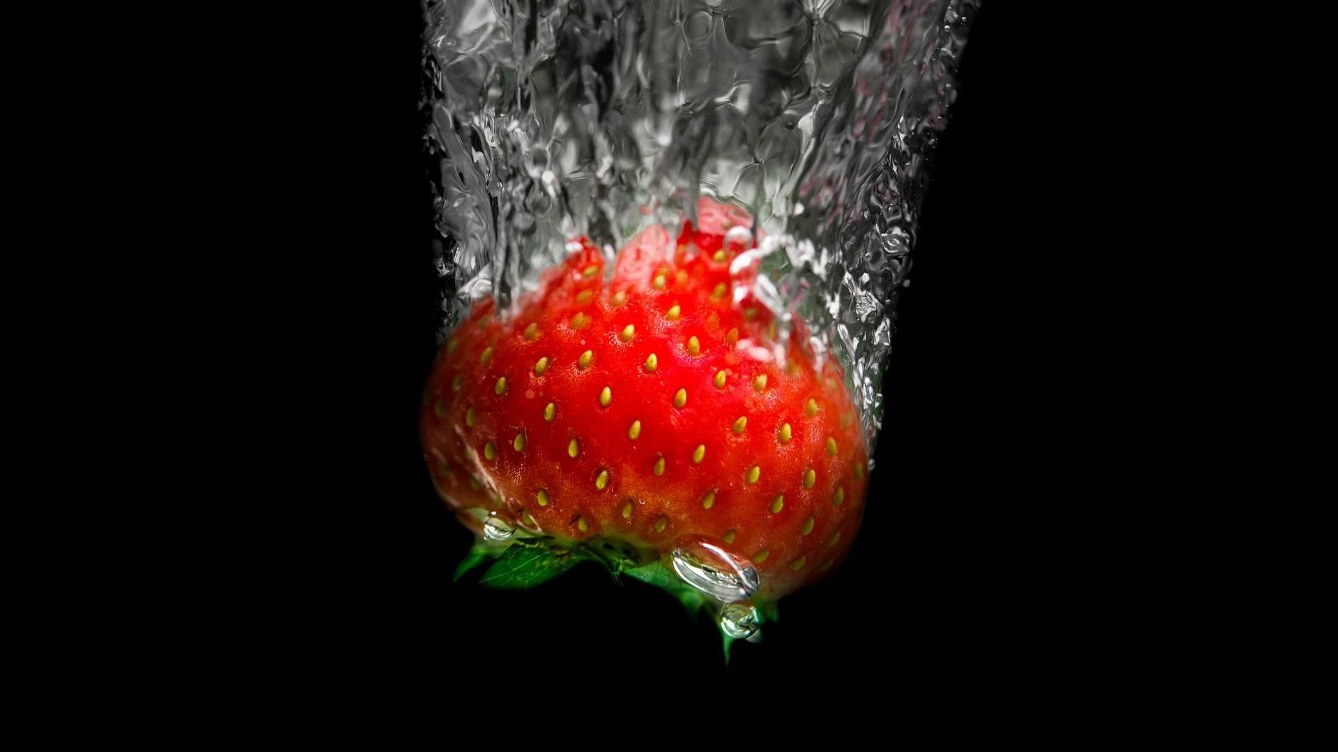 strawberry-1453070_1920