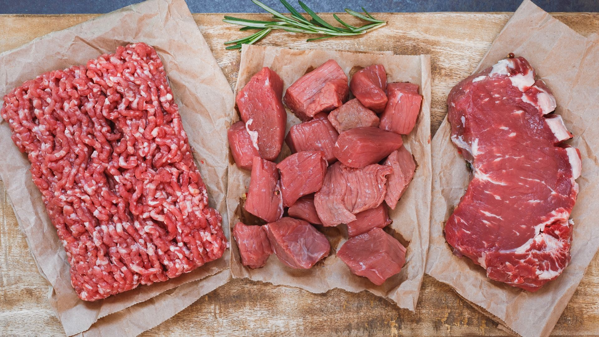 Carnicería y charcutería en Guadalajara