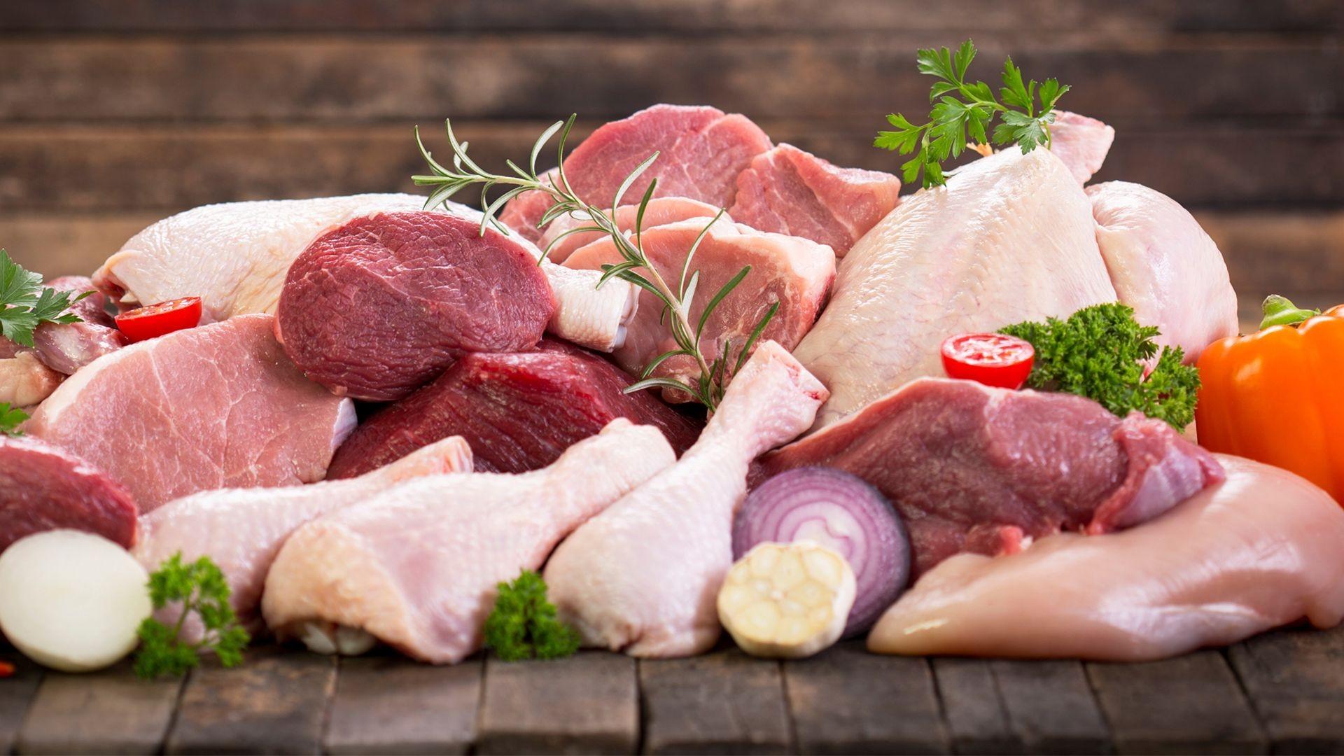 Carnicería y pollería en Guadalajara