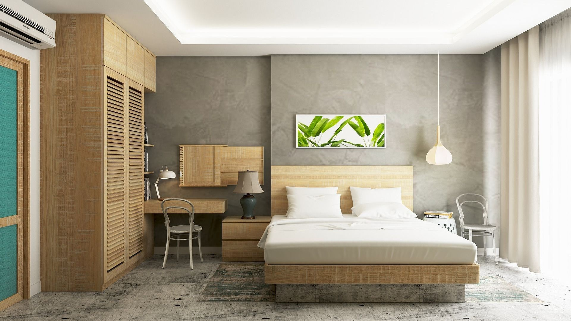 Muebles para dormitorios en Aguilar de Campoo