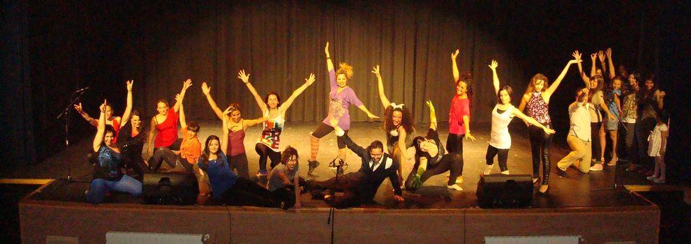 Escuela de música, teatro y comedia musical, doblaje y danza Madrid   Bohemian Bocanegra Rhapsody Music