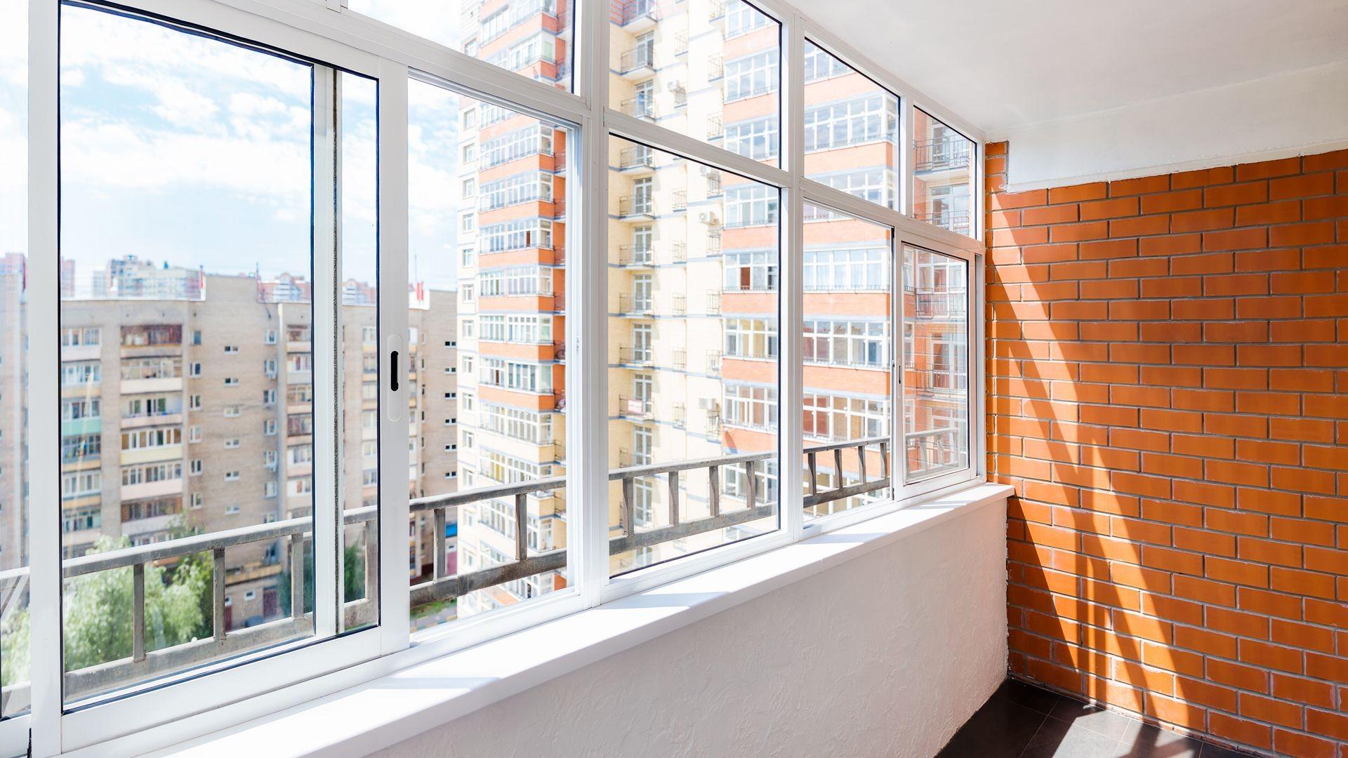 Instalación de ventanas en Madrid