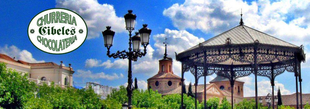 Churrería Chocolatería Cibeles | Churrerías en Alcalá de Henares