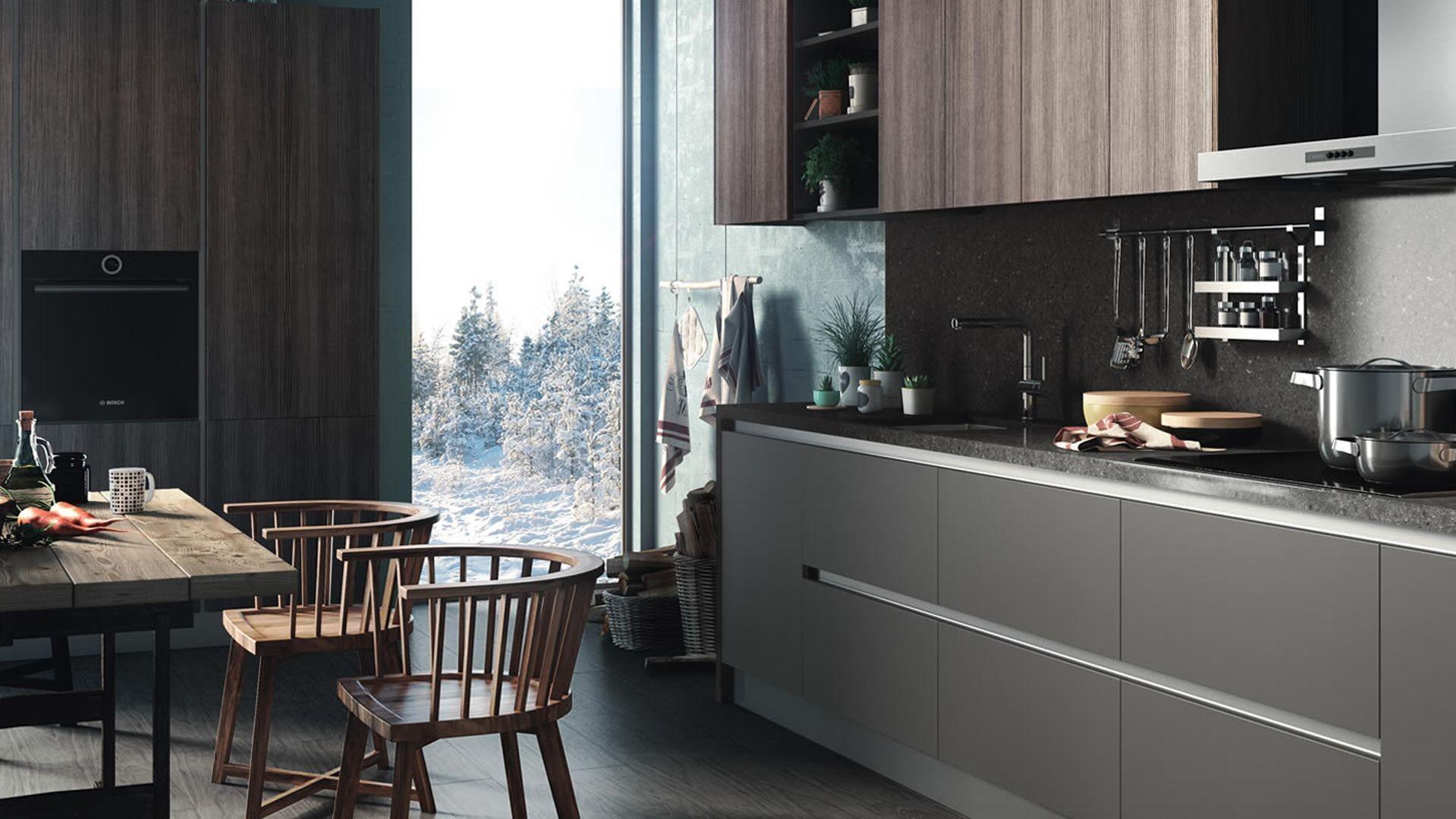 Fábrica de muebles de cocina en Humanes | Muebles Sacoba