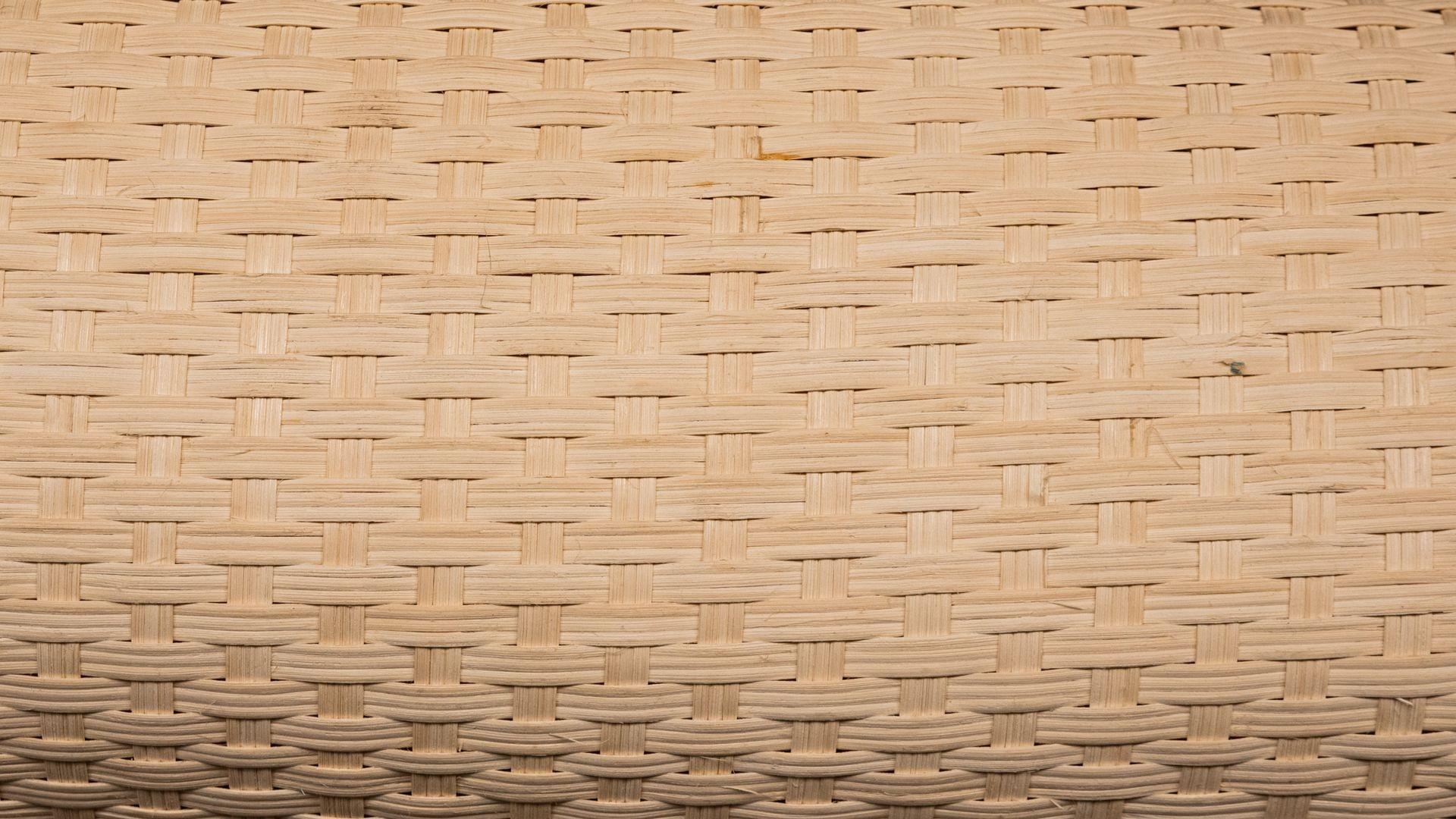 Fábrica de muebles de rattán en Valencia