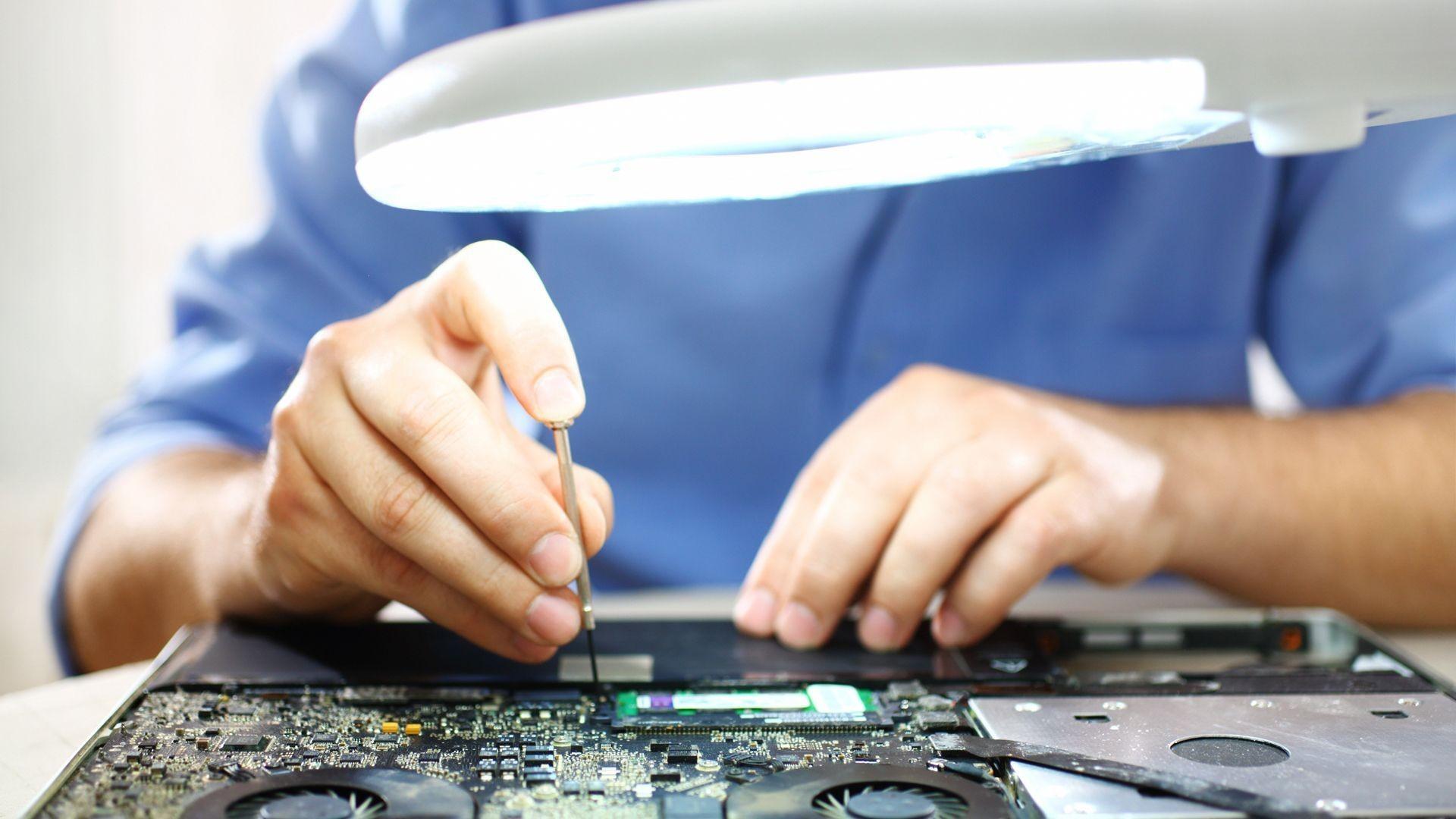 Reparación de ordenadores Sevilla
