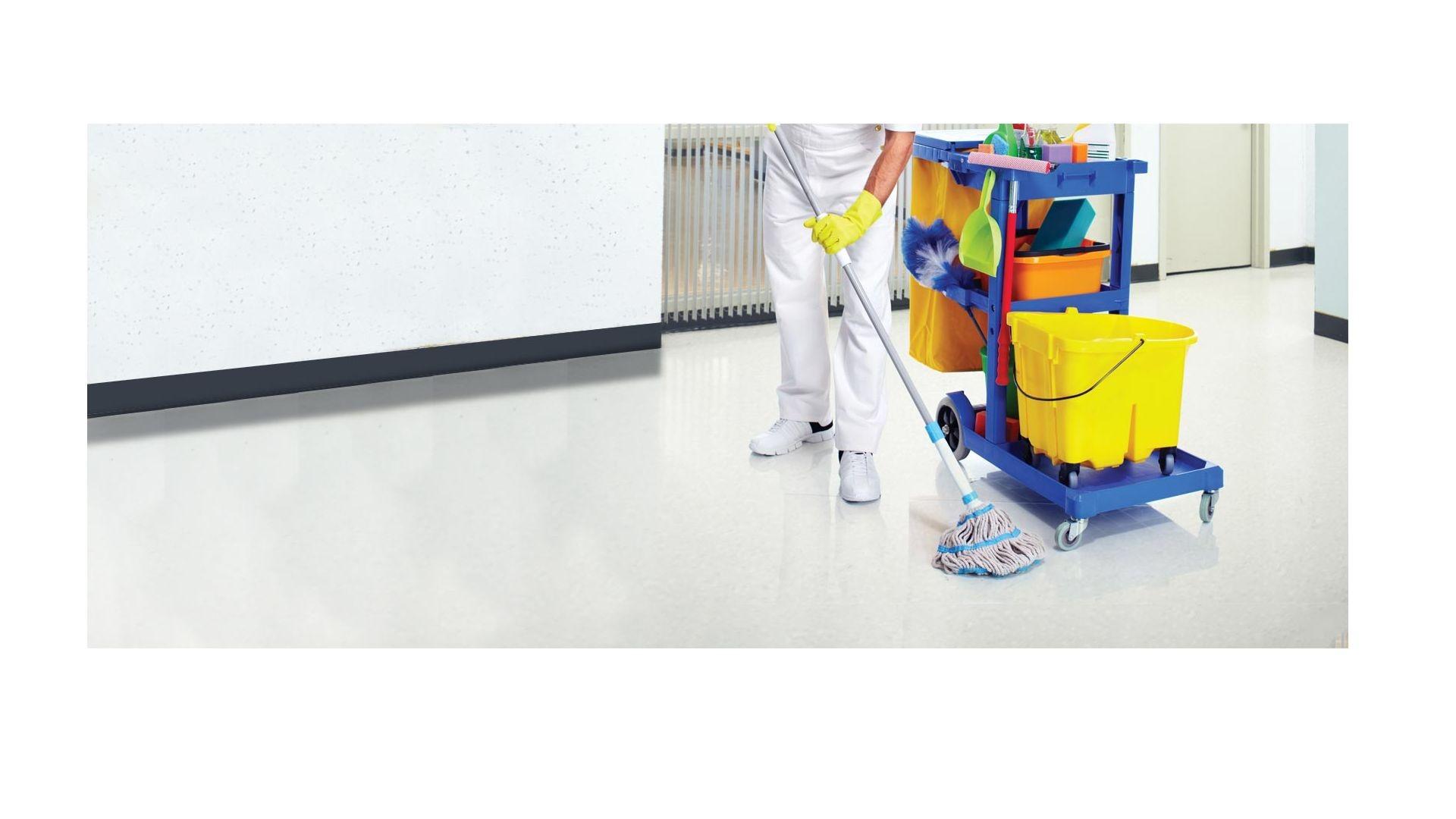 Empresa de limpiezas en el Bierzo