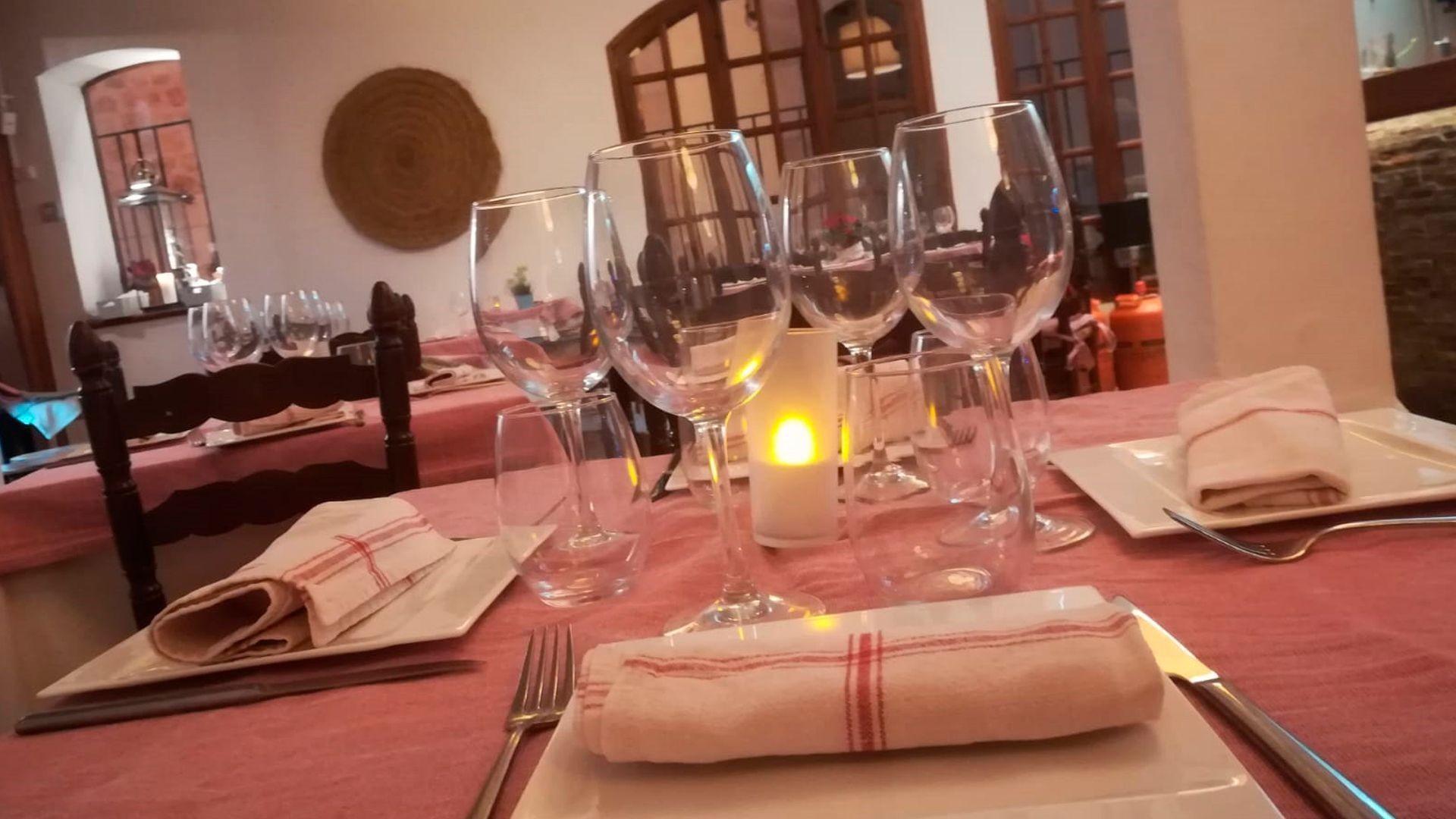Restaurante de comida tradicional mallorquina en Sóller