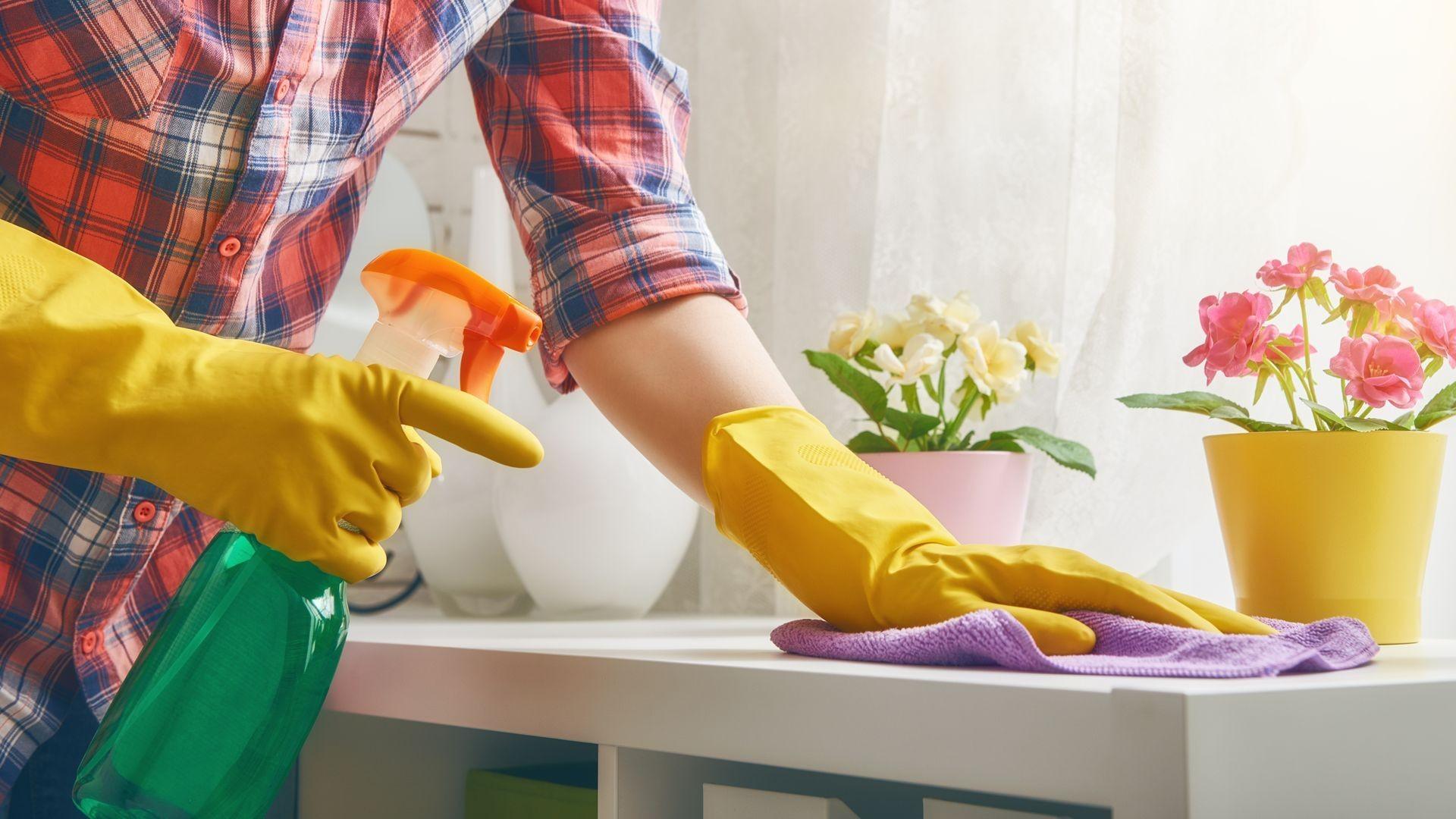 Empresa de limpieza de oficinas en Lleida