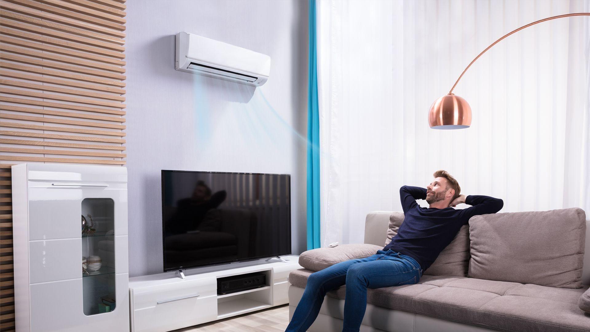 Instalación y reparación de aire acondicionado en Barcelona