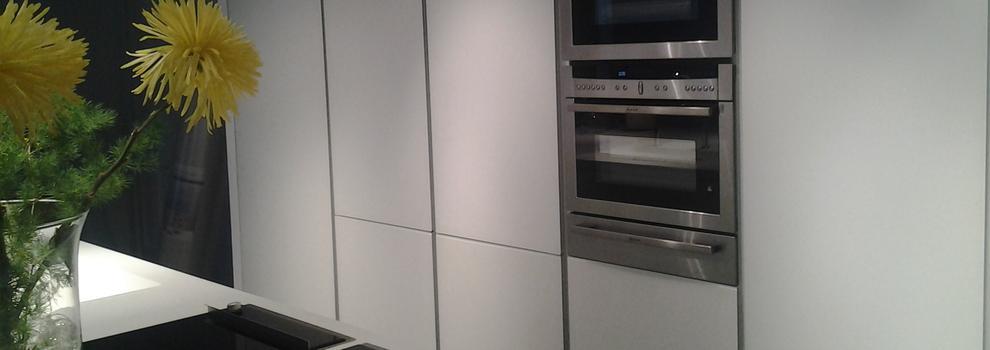 Fabrica de muebles de cocina de diseño Madrid