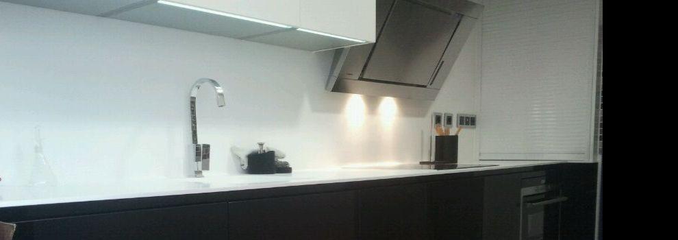 Cocinas de diseño Centro madrid