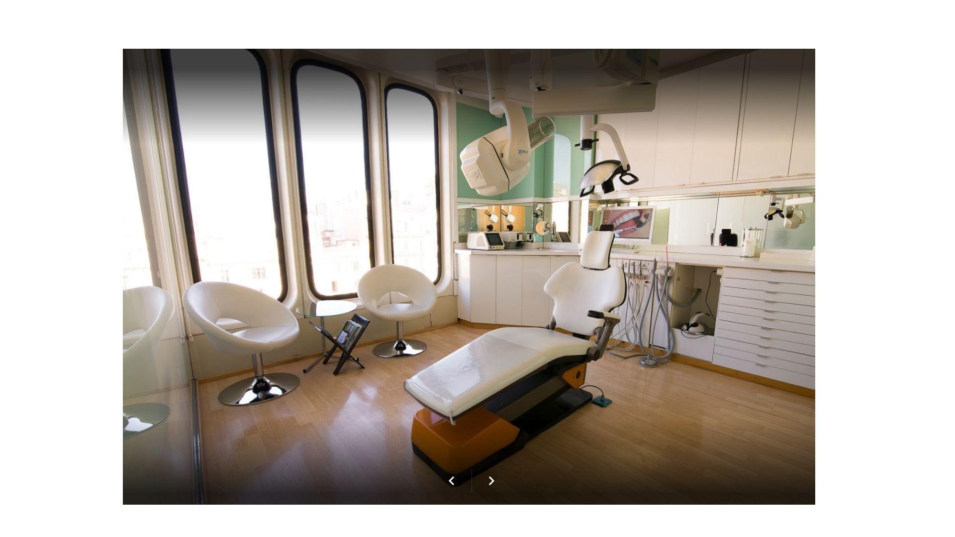 Dentistas Paseo de Gracia