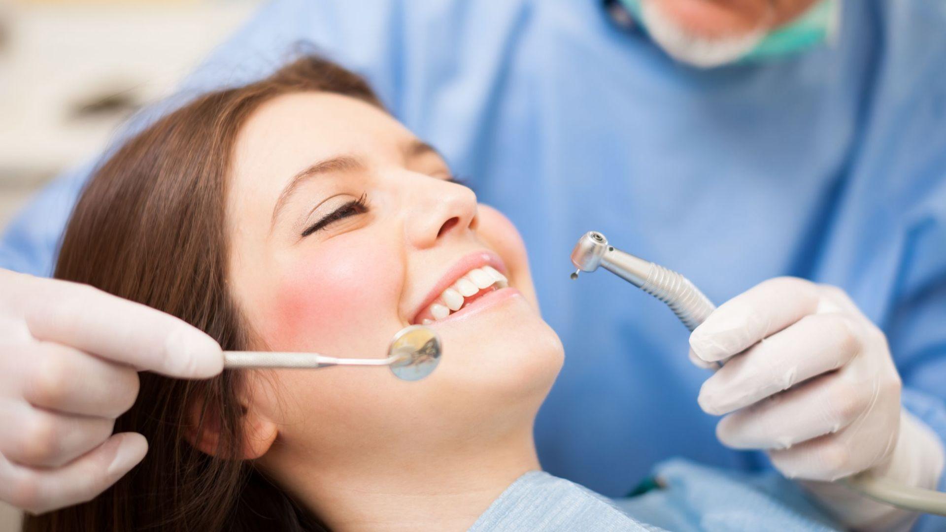 Clínica dental en Cornellà de Llobregat