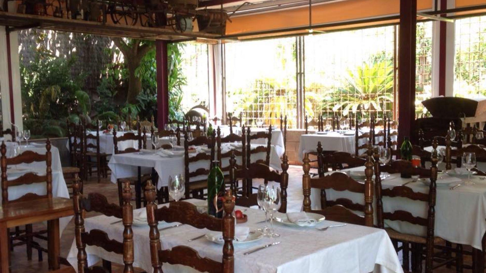 Restaurantes en Premiá de Mar