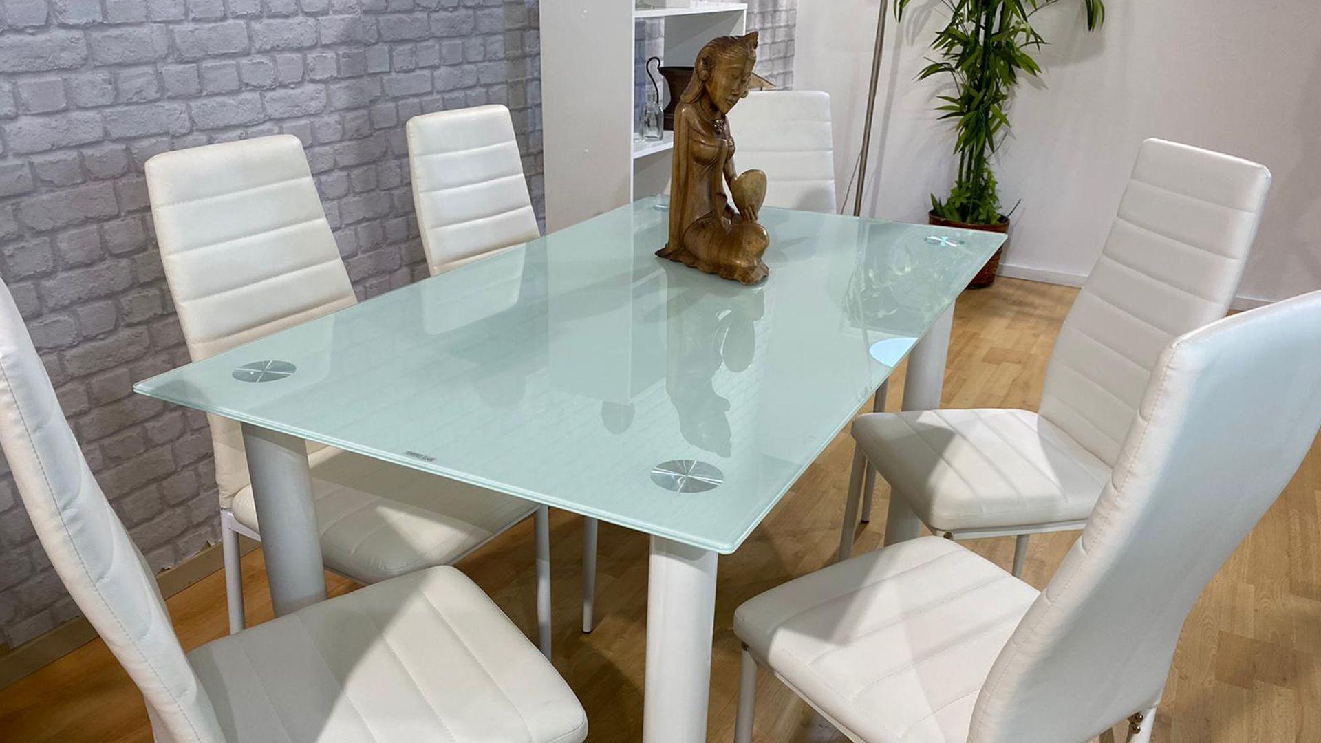 Venta de muebles nuevos Valencia