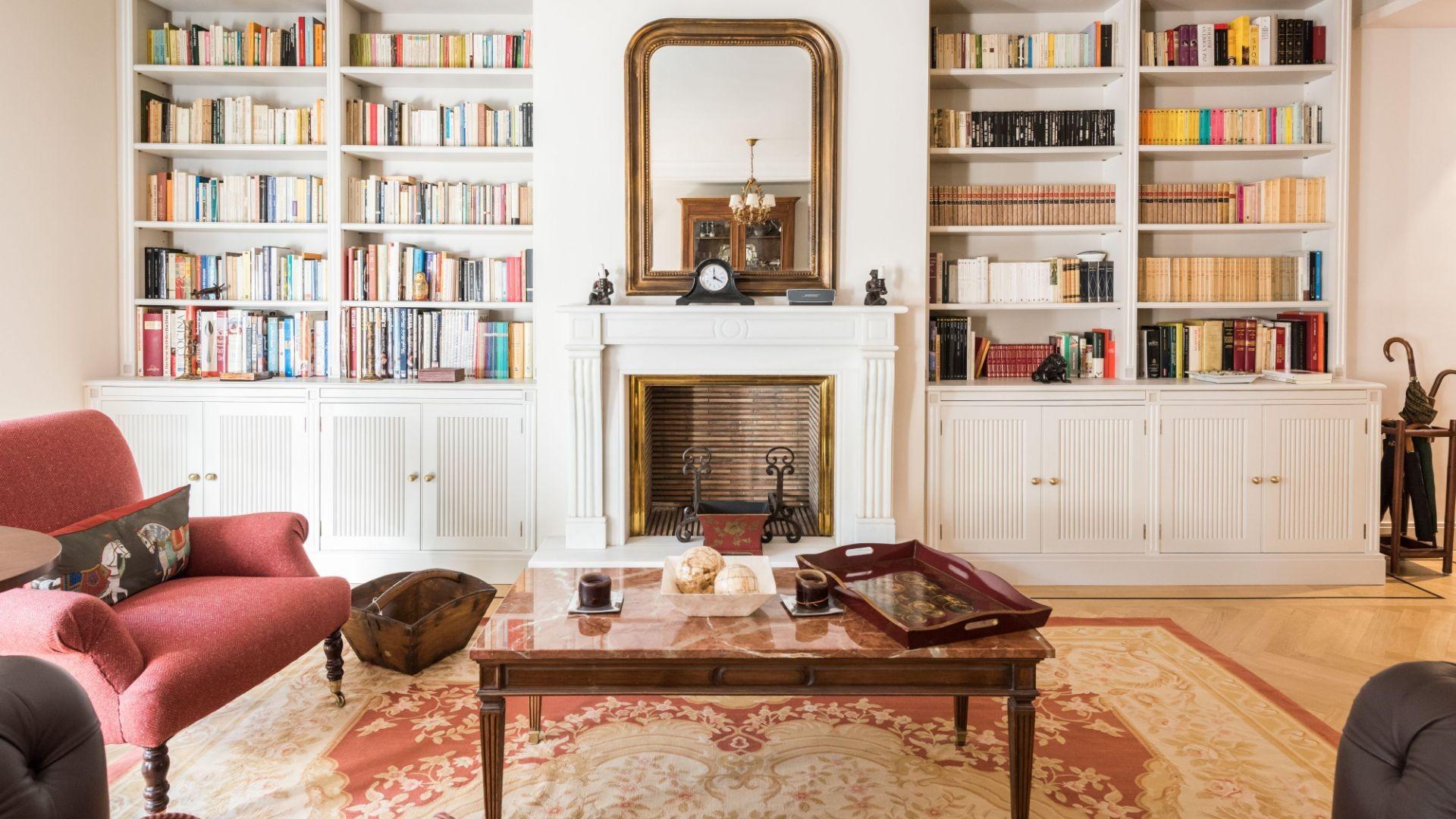 Arquitectura de interiores en Madrid