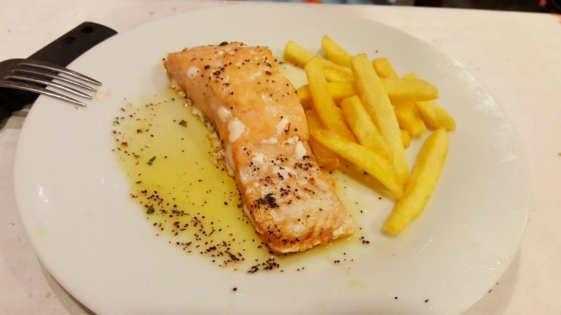 Restaurante de cocina vasca en Bilbao