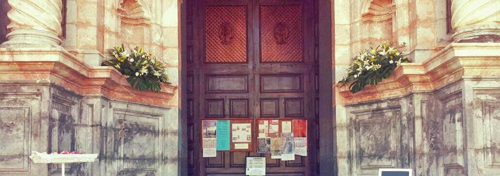 Floristerías en Caravaca de la Cruz   Floristería Santa Cruz