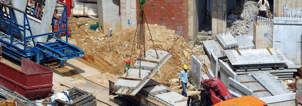 Venta de materiales para la construcción de invernaderos en Campohermoso | Suministros El Parque