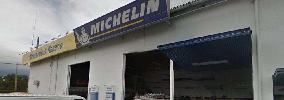 Talleres Mecánicos en Cáceres | Neumáticos Nazario