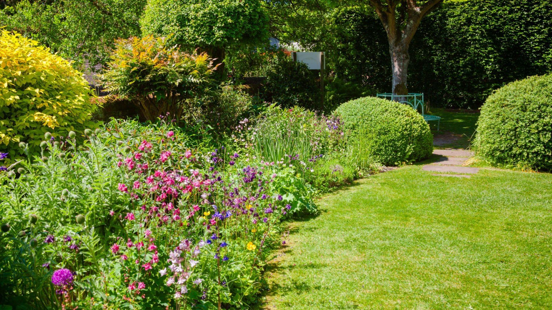 Diseño de jardinesen Cambrils