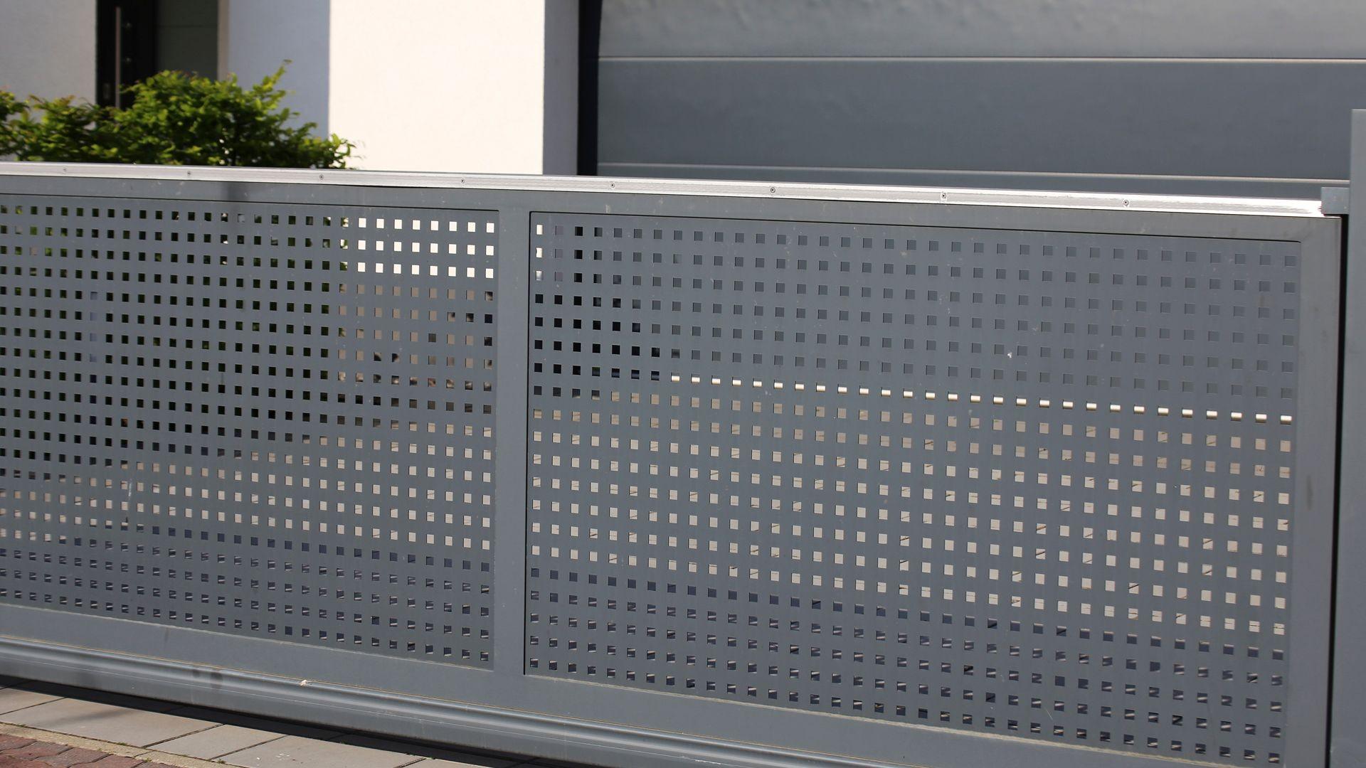 Reparación y mantenimiento de puertas automáticas en Valencia