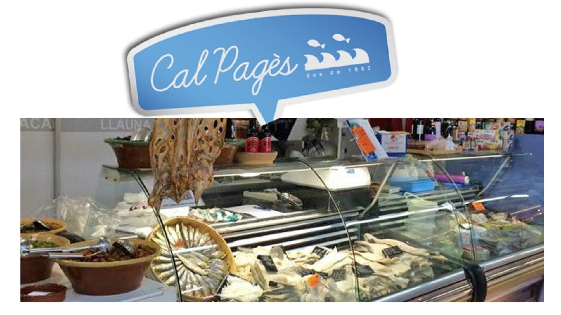 Bacallaneria Cal Pagès