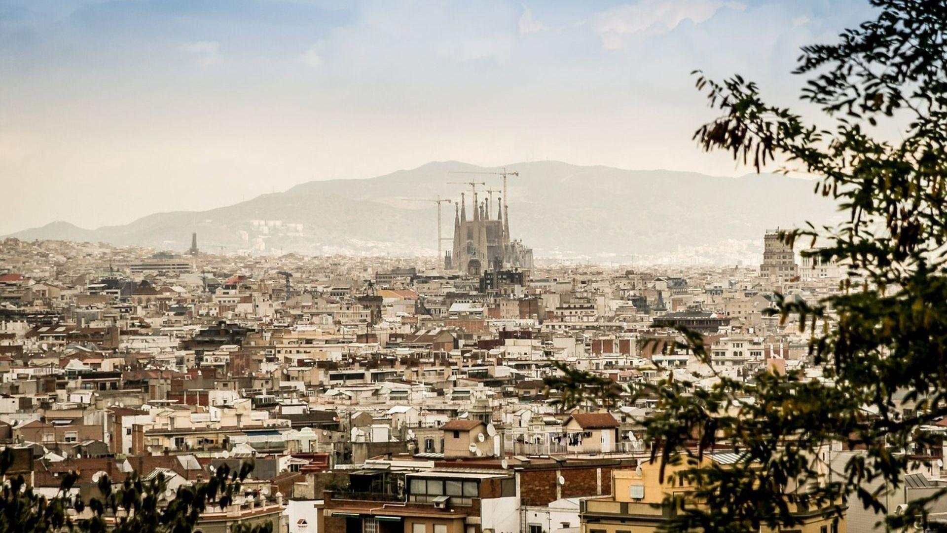 Reformas en Barcelona