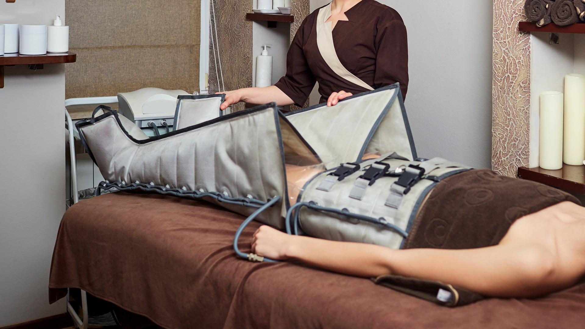 000 presoterapia belleza estetica