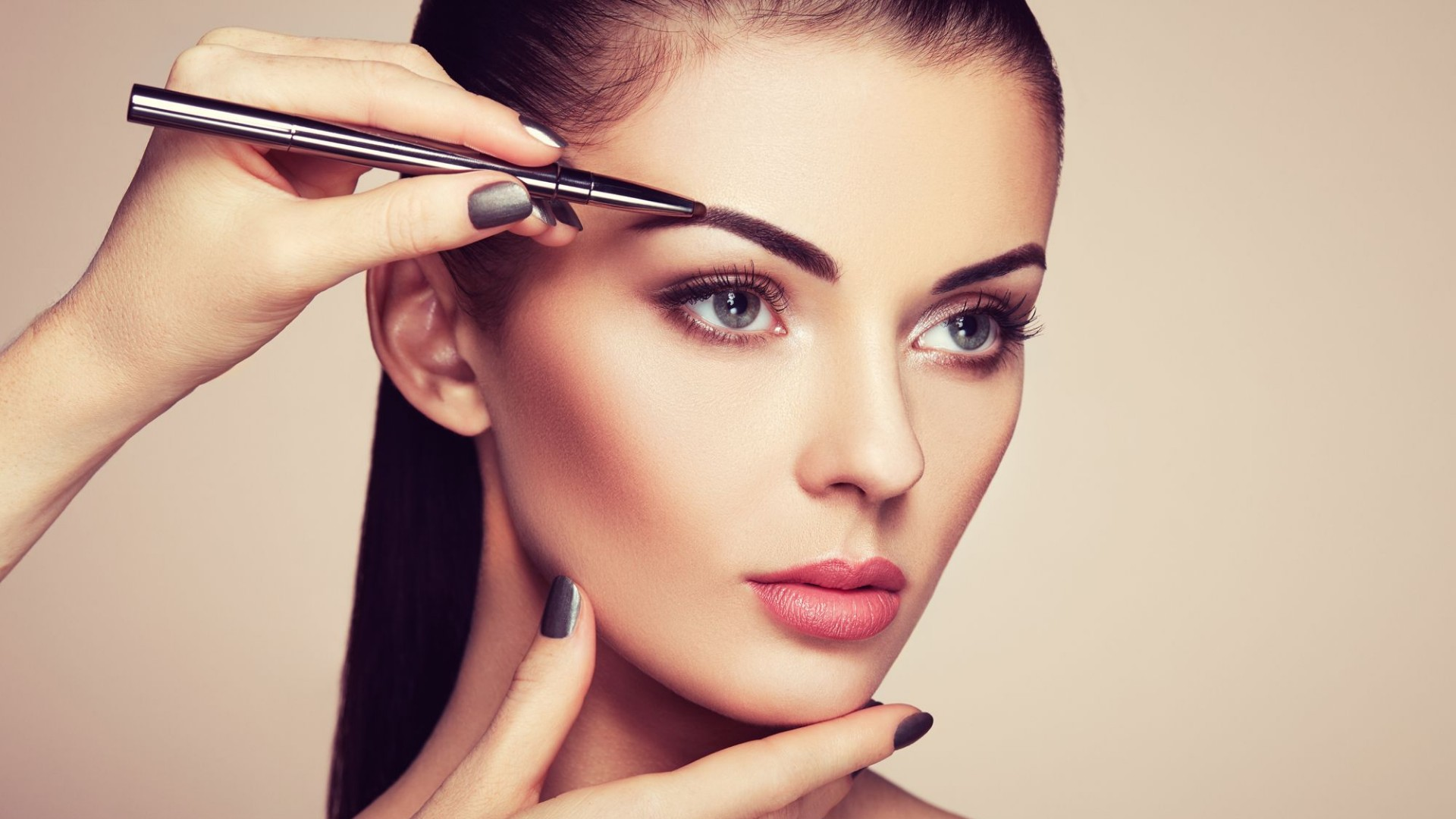 000 Micropigmentacion microblanding ojos cejas  belleza estetica
