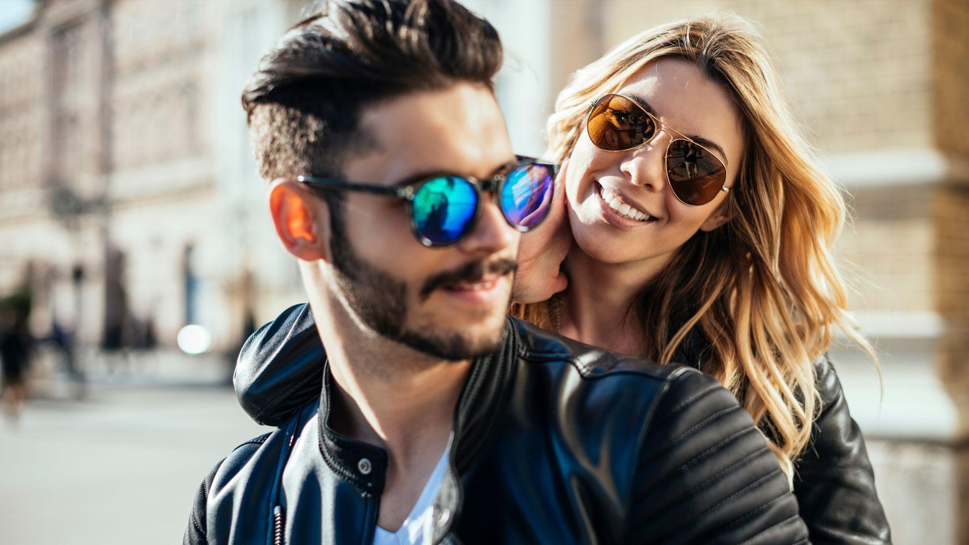 Venta de gafas de sol en Zaragoza